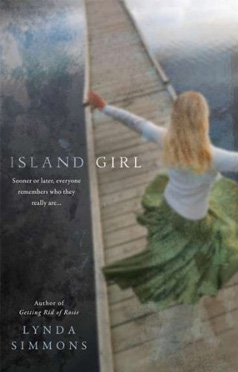 Island girl by Lynda Simmons