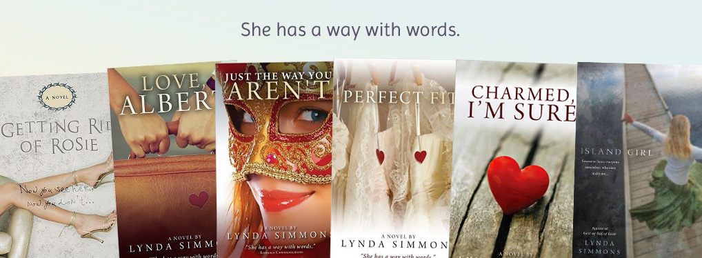 Books by Lynda Simmons