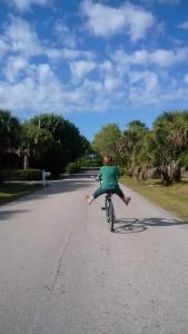 Bike love!