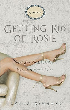 Getting Rid of Rosie by Lynda Simmons