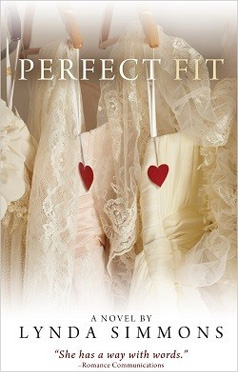 Perfect Fit by Lynda Simmons